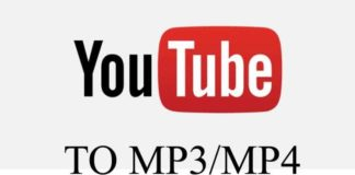 YouTube-to-MP3-MP4-Downloader