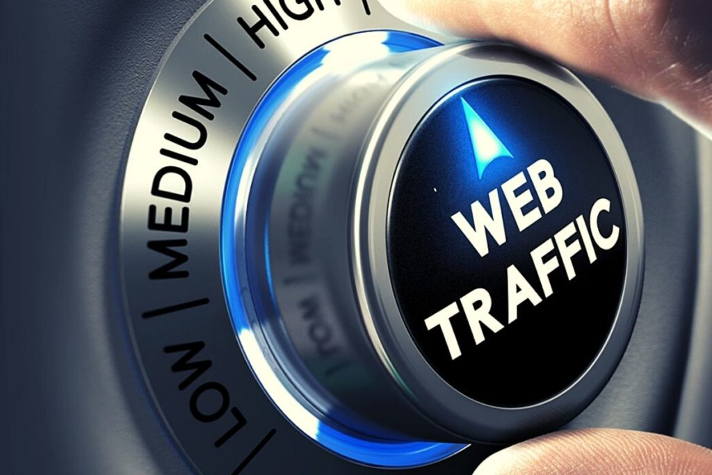 Traffic Sources For Your Brand New Blog