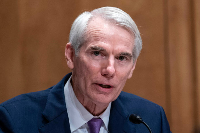 Senators in infrastructure talks say deal could come this week