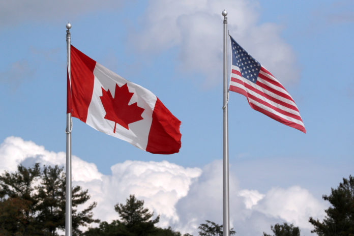 Canada to allow vaccinated Americans into country in August