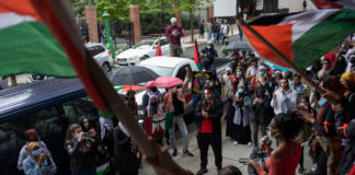 CUNY professors quit union in protest over anti-Israel screed