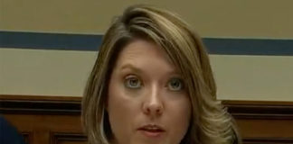 Jill Tyson, FBI assistant director, failed to report romantic relationship with subordinate