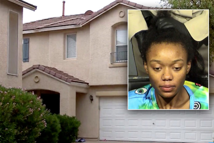 Mom accused of killing daughter says it was 'necessary sacrifice'