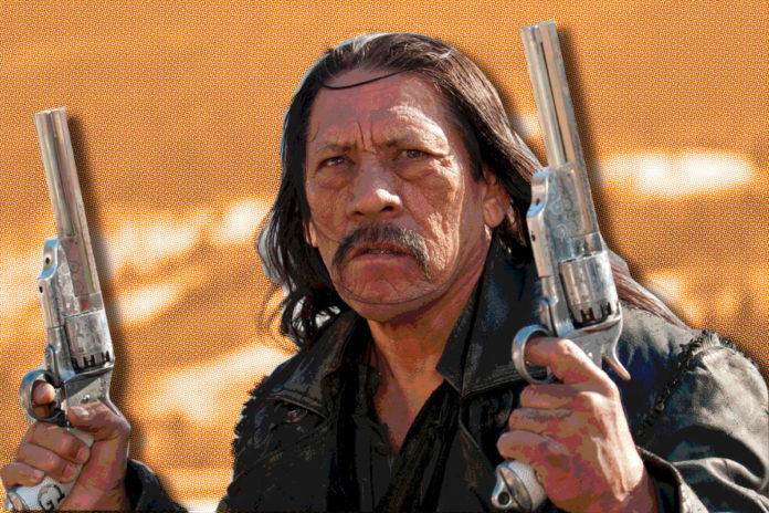 How Danny Trejo's criminal past helped him succeed as an actor