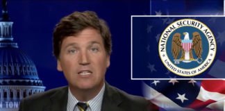 Tucker Carlson's 'unmasking' claim confirmed by NSA investigators: report