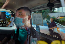 Hong Kong man jailed for 9 years under national security law