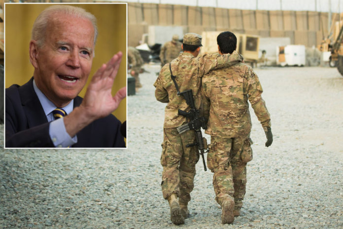 Biden releases $100 million fund to resettle Afghan refugees