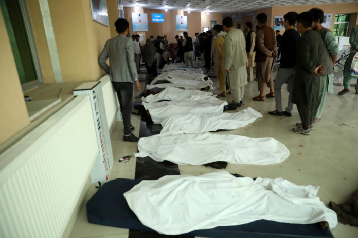 Record number of women, children killed in Afghanistan this year: UN