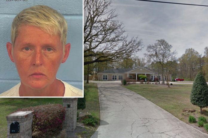 AL woman charged with stealing $9M from assisted living resident