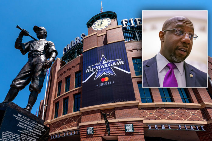 GOP ad blames Democrats for moving All-Star Game from Atlanta