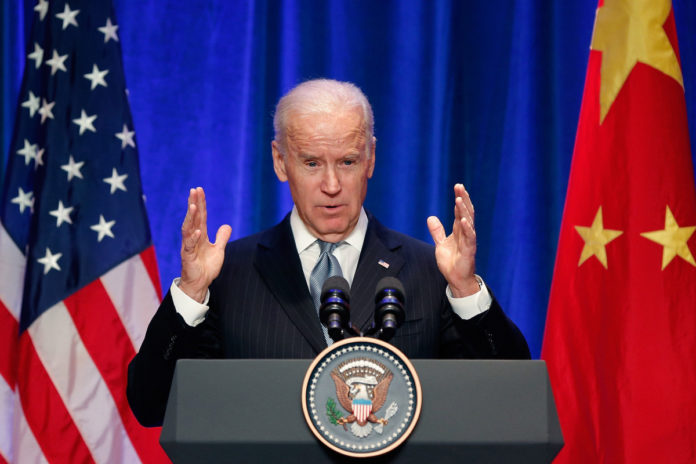 Progressives tell Biden to ignore China abuses for climate