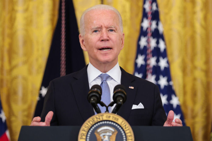 Biden says Americans can 'in all probability' expect more COVID restrictions