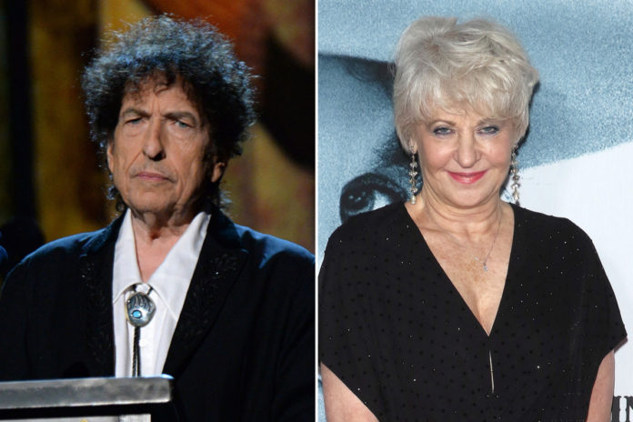 Wife of Bob Dylan collaborator loses lawsuit over music catalogue