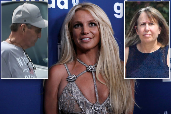 Britney Spears' conservator fires back at her father Jamie