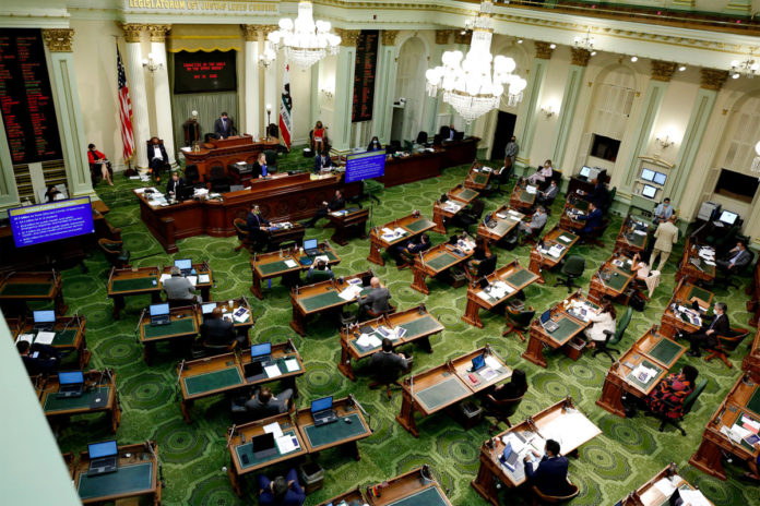California passes first ever guaranteed income plan
