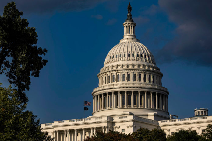 Debt limit deadline hard to predict due to pandemic, says think tank