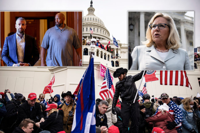 House Democrats to hold first Capitol riot hearing