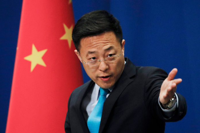 China blasts US after Microsoft hacking claims