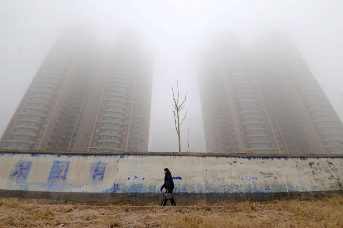 Handful of cities driving urban greenhouse gas emissions: study