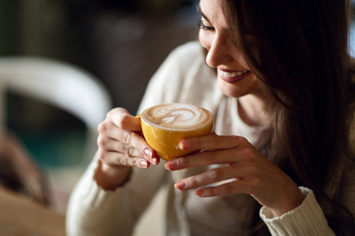 Coffee consumption linked to lower risk of COVID-19