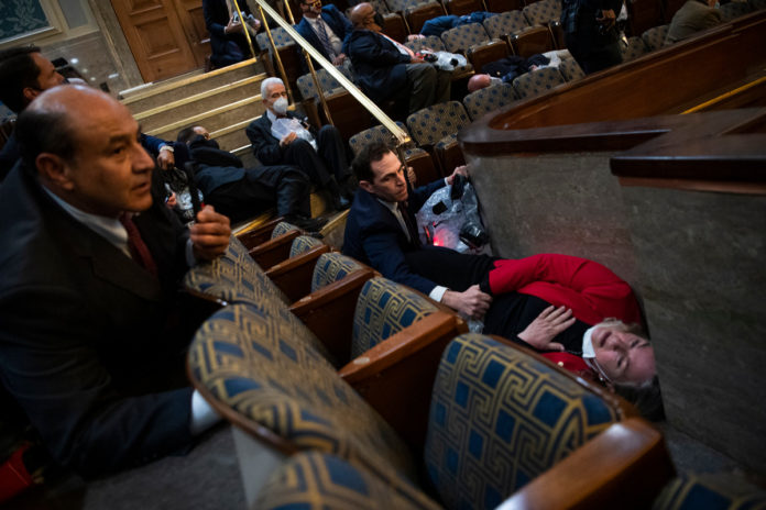 Jan. 6 Capitol riot committee support slipping among GOP, Independents: polls