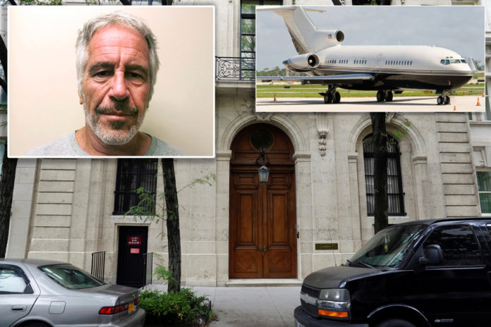 Two more women sue Epstein's estate over sexual abuse claims