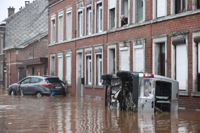 More than 1,300 people unaccounted for after major flooding across Europe