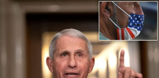 Fauci calls mask mandates 'understandable,' but CDC guidelines 'still hold'