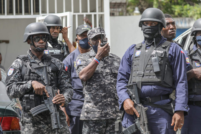 US plans to send FBI, Homeland Security officials to Haiti