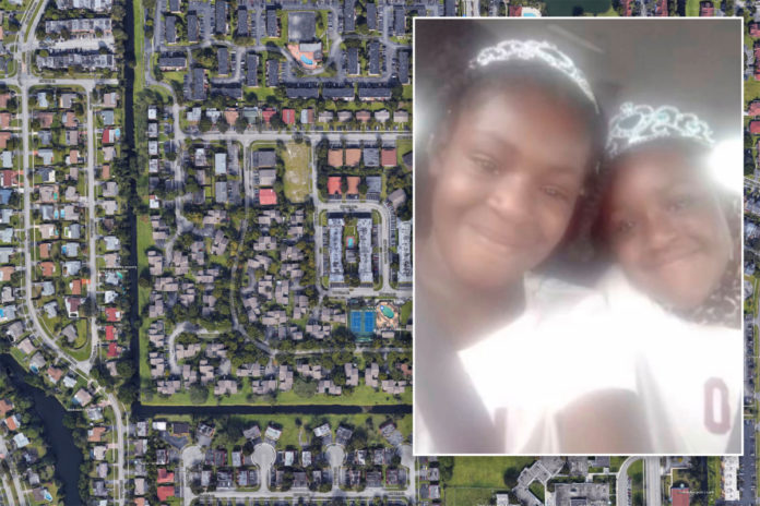 Florida mom who tried to 'baptize' neighbors arrested after daughters found dead