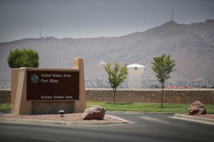 Fort Bliss audio appears to reveal sexual abuse of migrant minors