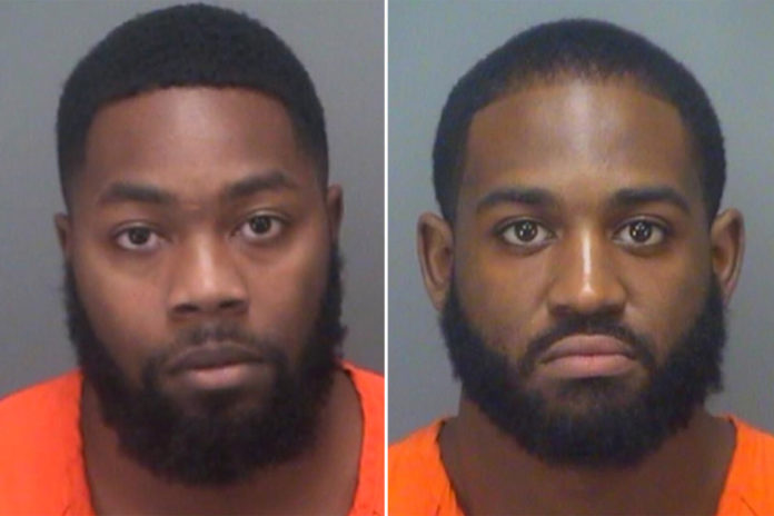 Brother of NFL player charged in college student 2016 slaying