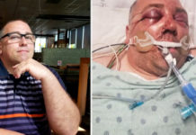 Florida man brutally beaten and put in a coma after asking neighbors to lower music