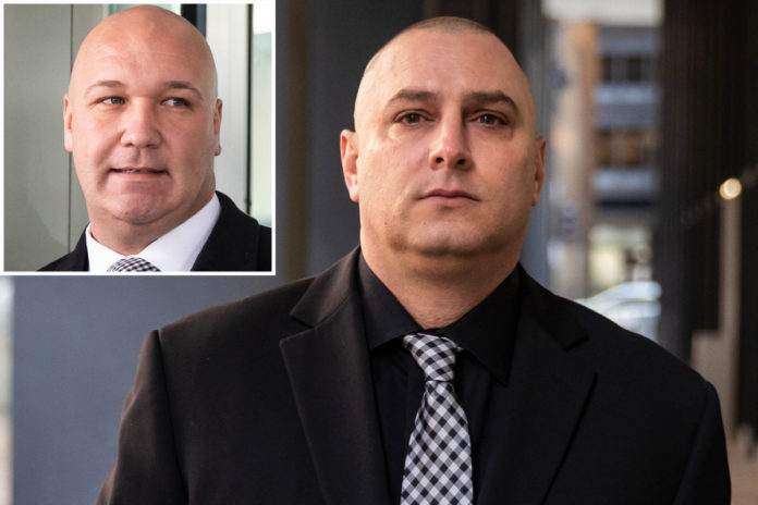 Cop gets prison time for gambling ring tied to Brian Urlacher's brother