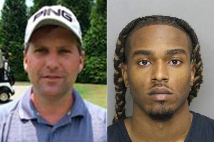 Gene Siller killing suspect was busted for DUI hours after murders