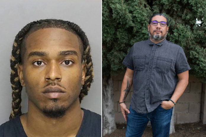 Rapper charged with Gene Siller's murder knew other victims: report