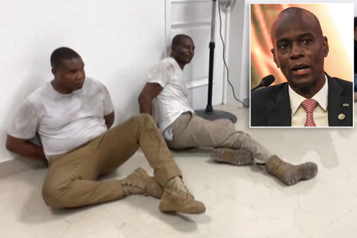 What we know about the Americans detained in Haiti assassination