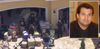 Florida raids conducted in wake of Haitian president's assassination