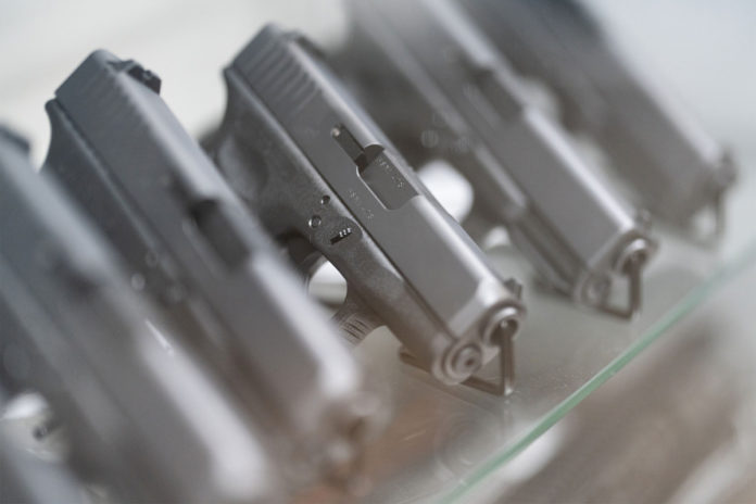 Appeals court rules handguns can be sold to 18-year-olds