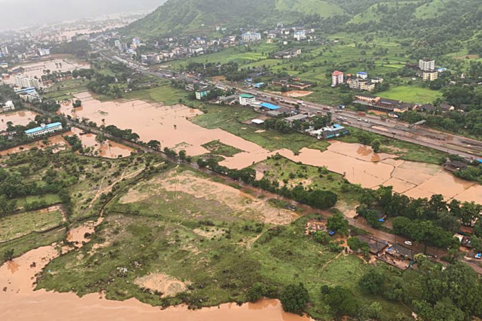 At least 125 dead in India after monsoon triggers floods, landslides