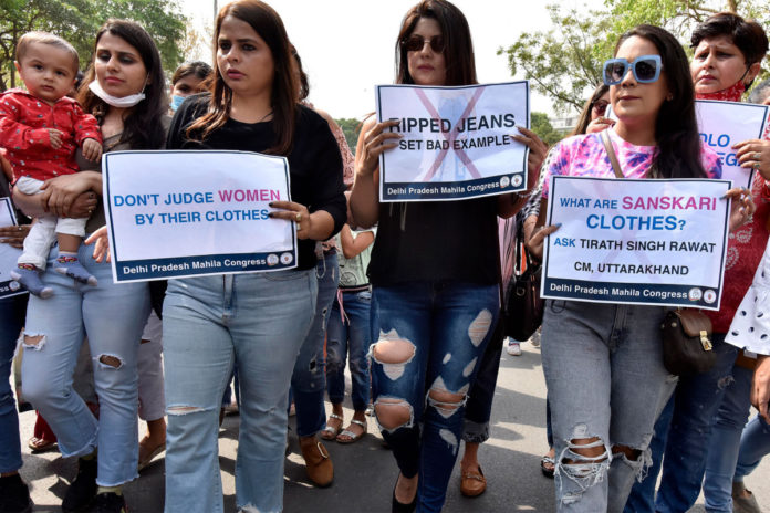 Indian teenager Neha Paswan beaten to death for wearing jeans