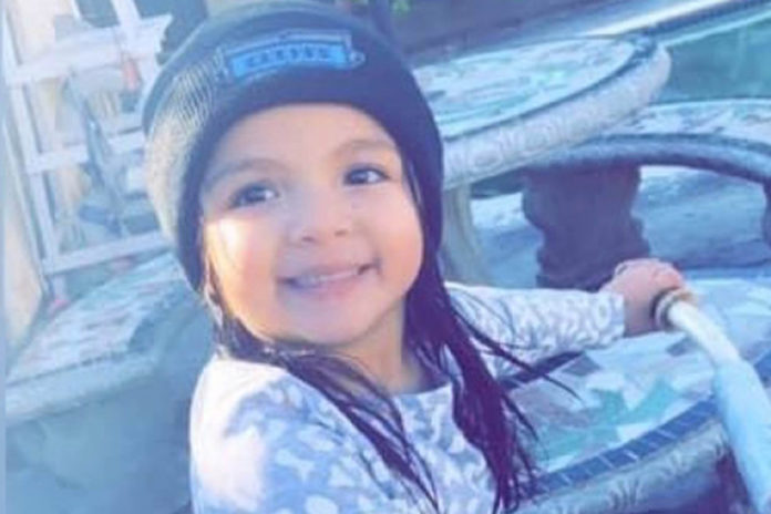 Girl, 4, killed in Los Angeles hit-and-run crash