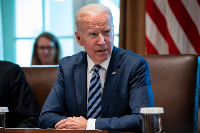 Here's Joe Biden's report card after six months in the White House