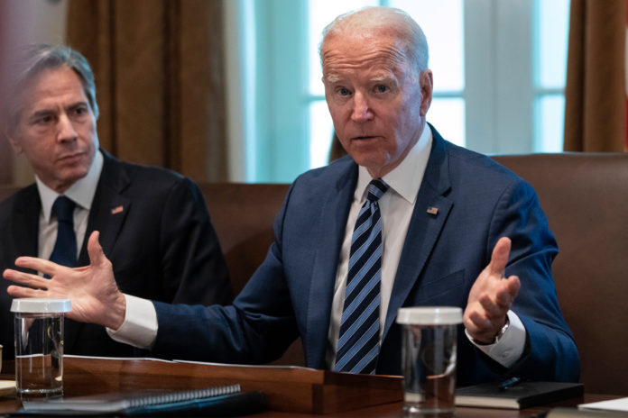 House GOP rips Biden on border crisis, WH says prep for 1.2K families a day