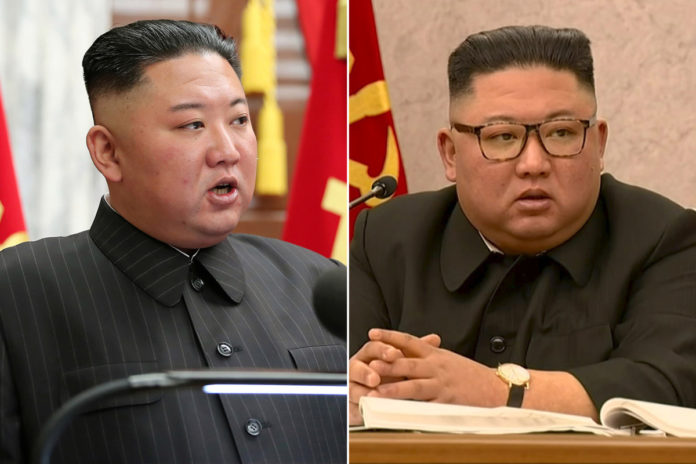 Kim Jong Un's weight loss reportedly not affecting his rule