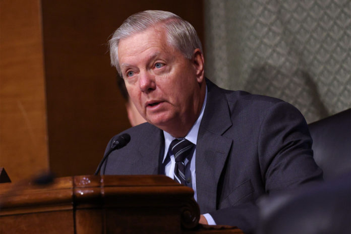 Lindsey Graham predicts midterms will be '1994 all over again'