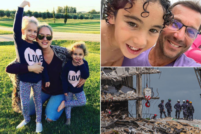 Kids as young as 5 latest victims of Florida building collapse
