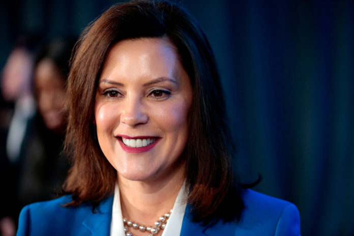 Michigan repeals law that gave Gov. Gretchen Whitmer emergency powers