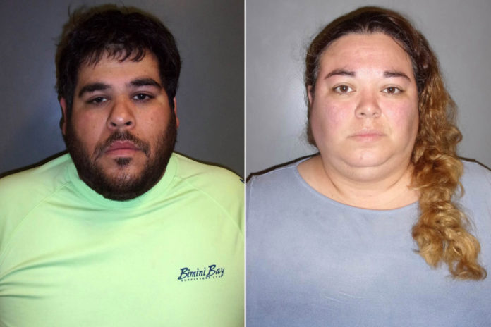 Texas couple arrested for alleged migrant abduction