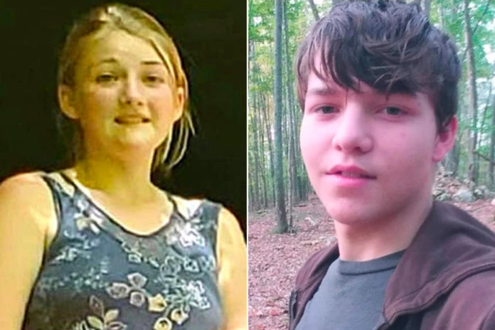 Family says Iowa girl missing in national park is in 'imminent danger'